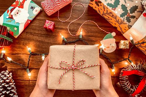 zero waste christmas gift ideas