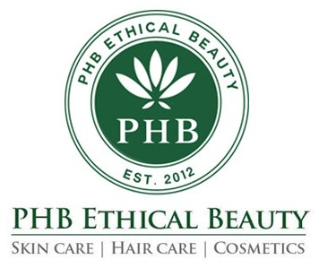 PHB Ethical beauty vegan and cruelty free make up