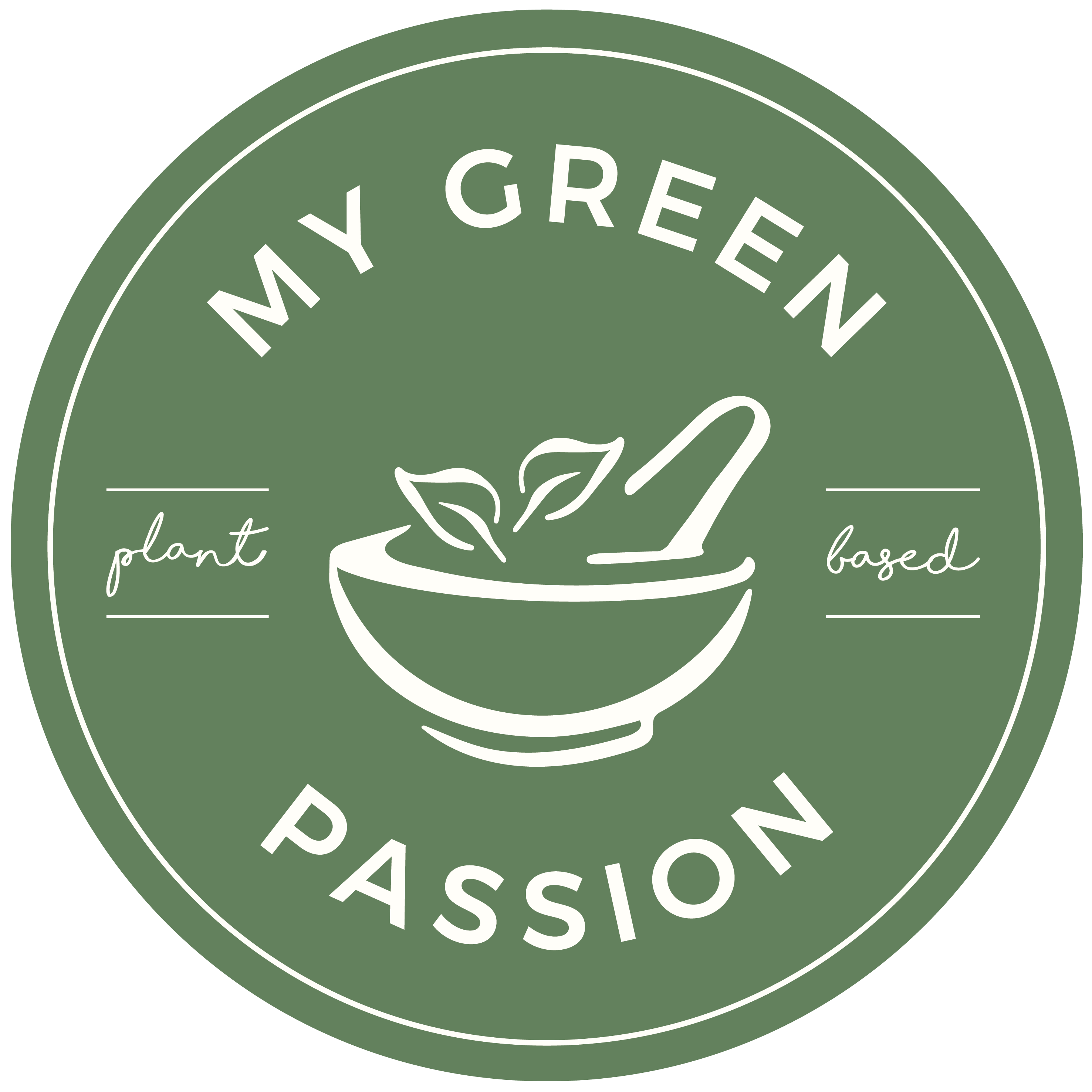 My Green Passion
