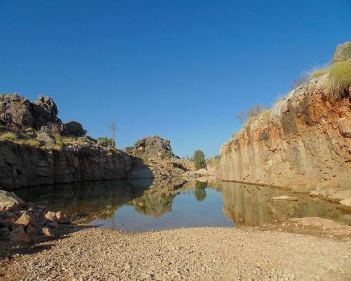 RAAF Boab Quarry